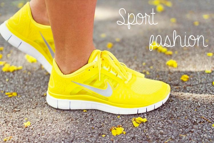 Sélection de vêtements spécial sport