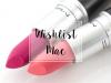 Wishlist rouges à lèvres Mac