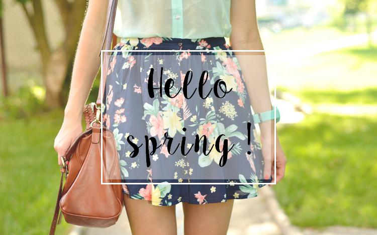 Bonjour le printemps, bonjour la galère !