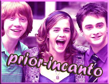 100% Harry Potter...BIENVENUE!!!