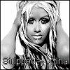 Stripped--Xtina