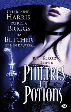 Philtres & Potions
