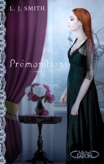 Prémontions - L.J Smith
