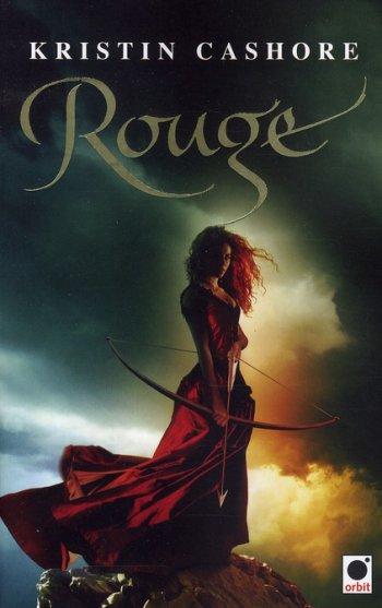 Rouge - Kristin Cashor