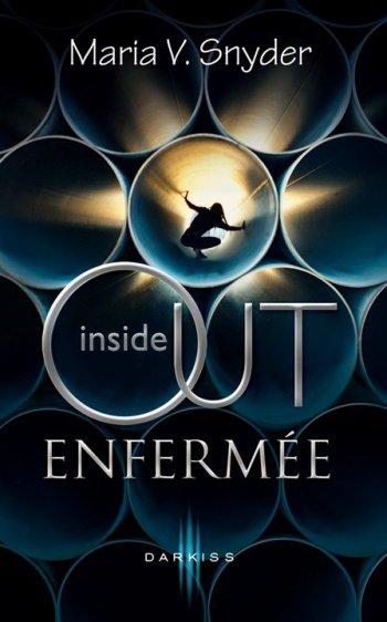 Inside Out - Maria V. Synder