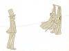 """Chapitre 7: Commanditaire. """" A ce cher Descole, partenaire de beuverie, avec toute mes amitiés"""" Hershel."""