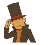 Photo de ProfesseurHershel-Layton