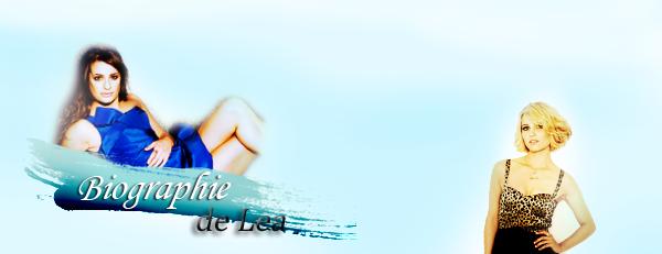 Sondage (pixule clik en bas sur le lien) Lea Michele OU Dianna Agron ?