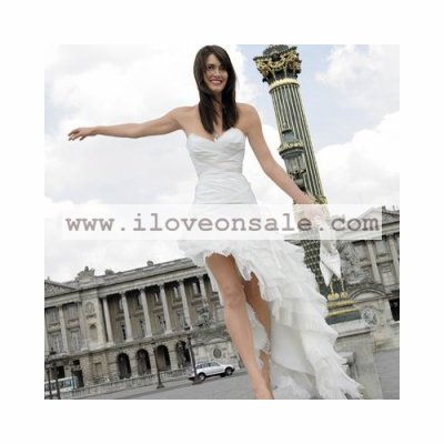 online wholesale price sale beautiful wedding dresses