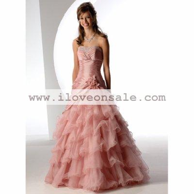 Colored wedding dresses description and origin!