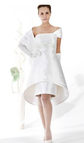 How choose custom-built Wedding Dresses Q&A