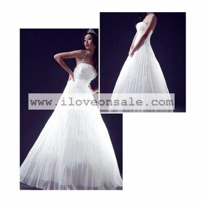 2011 christmas off 20% discount Wedding Dress