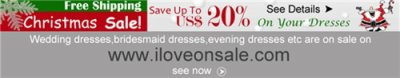 iloveonsale christmas discount  20%  free shipping!