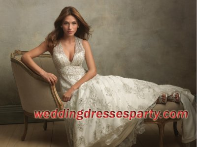 2011 newest perfect star Wedding Dresses style