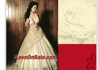 Wedding Dresses News! The trends of 2011 wedding dresses