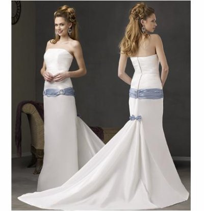 what's wedding dresses is more pop in the 2011!!