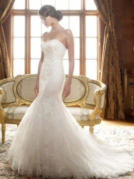 Wholesale 2011 Wedding Dresses from China for Your Wedding
