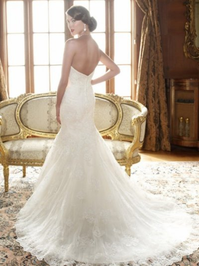 2011 select Style of Wedding Dress Should you Wear on your Wedding