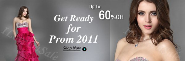 How you choose 2011 wedding gowns from Iloveonsale.com