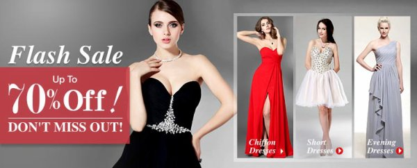 Find Your Perfect And Cheap Evening Dresses