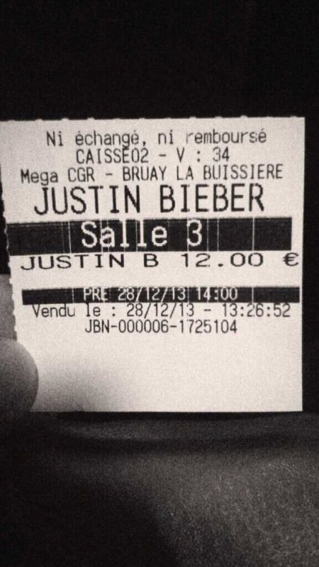 BelieveMovie ♥♥