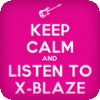 x-BLAZE