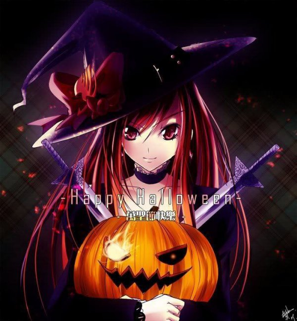 Série d'images d'Halloween