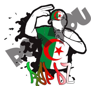 Rap Dz Rap Algerien 2013