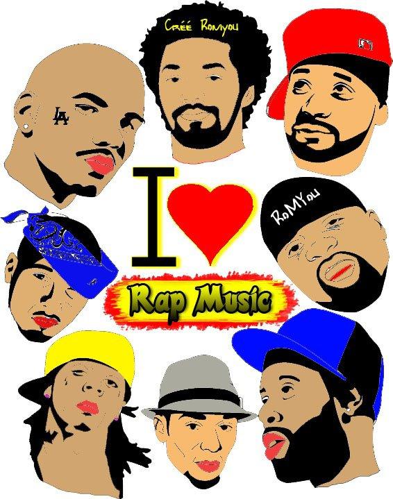 Rap Music .