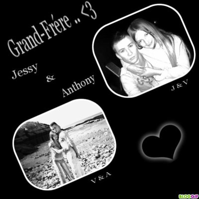 Grand - Frere <3
