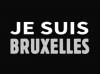 De tout c½ur avec mes amis belges et tout le peuple belge que l'on soit français belges ou autre c'est d'être humain avant tout