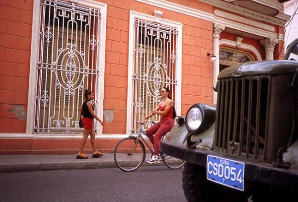 Camagüey de Cuba