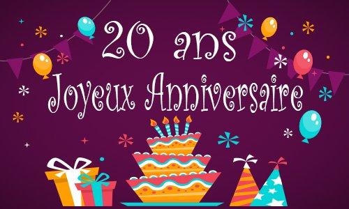 InfernusAndCo  fête ses 21 ans demain, pense à lui offrir un cadeau.Aujourd'hui à 19:57