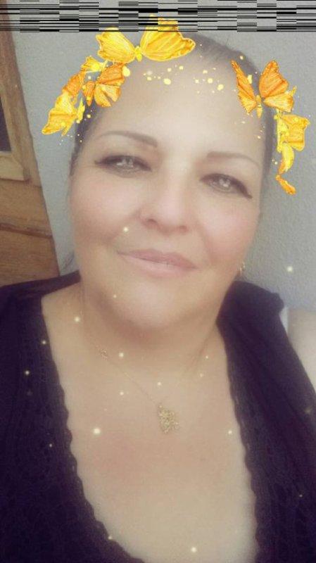 angelica274  fête ses 43 ans demain, pense à lui offrir un cadeau.Aujourd'hui à 19:57