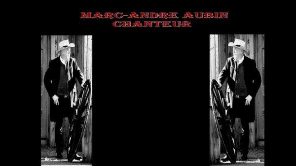 Marc-Andre-AubinChanteur  fête ses 55 ans demain, pense à lui offrir un cadeau.Aujourd'hui à 20:30