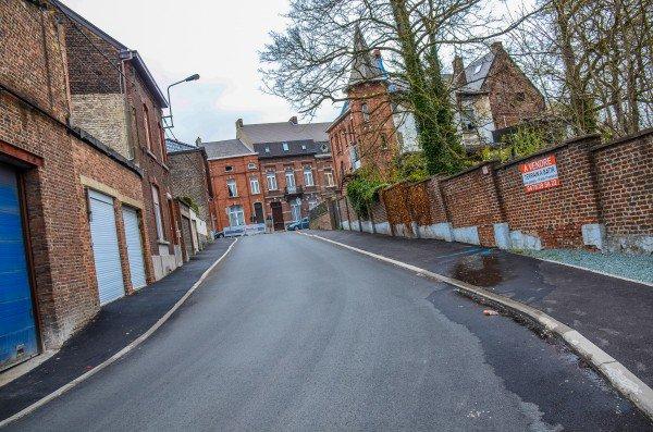 Charleroi: Coup d'envoi du futur hôpital des Viviers