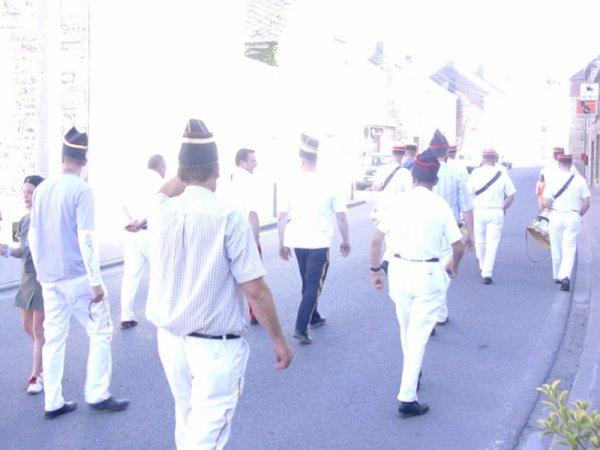 Saint-Jean juin 2005 1ère partie