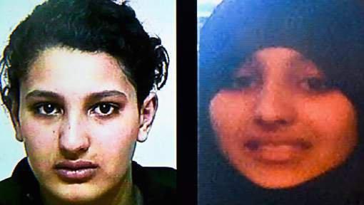 Adolescente de 14 ans disparue à Uccle: sa s½ur et le compagnon de celle-ci restent en prison