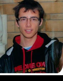Antoine PLOMTEUX