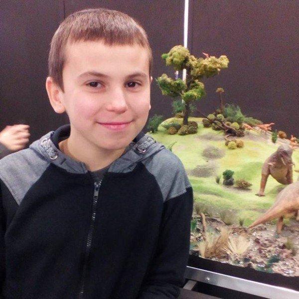thomas-du-7  fête ses 13 ans demain, pense à lui offrir un cadeau.Aujourd'hui à 20:05
