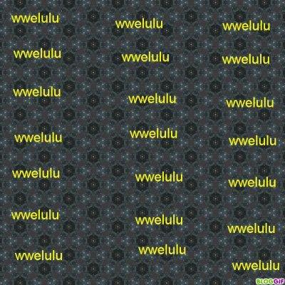 wwelulu  fête ses 32 ans demain, pense à lui offrir un cadeau.Aujourd'hui à 20:20