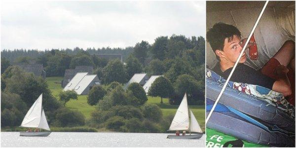 Le corps du scout porté disparu au lac de Bütgenbach retrouvé sans vie