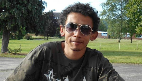 Antoine Bourdouxhe a été retrouvé sain et sauf