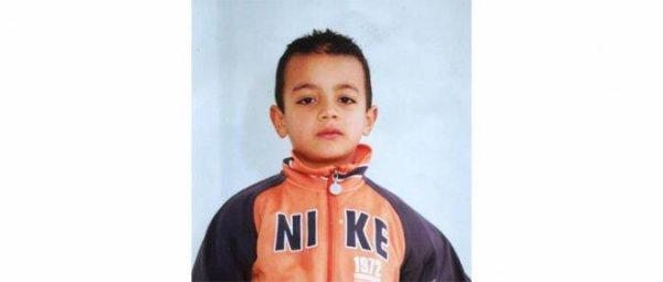 Société : Avis de disparition : Mohamed Aziz Chennoufi - 13 ans - porté disparu depuis samedi