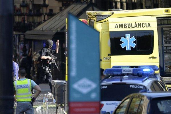 Espagne : sept blessés dans un deuxième attentat à la voiture bélier