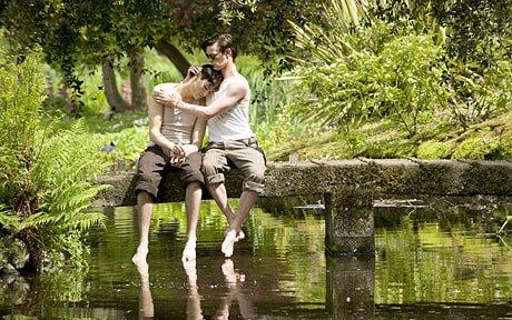un de mes fantasme faire l amour complétement nu dans la nature