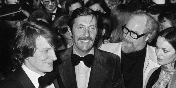 L'acteur Jean Rochefort est mort