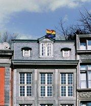 8 Gay bars Liege et les party 2017