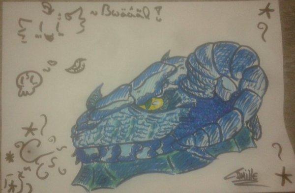 Dragon ! (Bwaaah !)