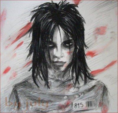 Illustrations de #815